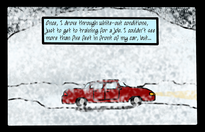 151: Snow Trouble at All Part 1