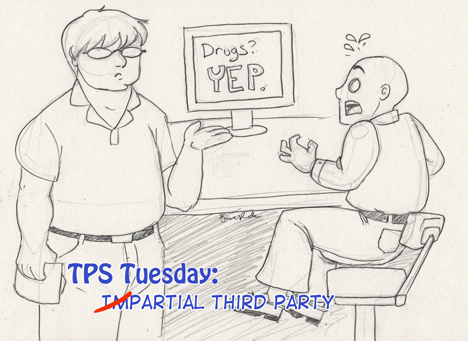 TPS Tues: Partial Third Party